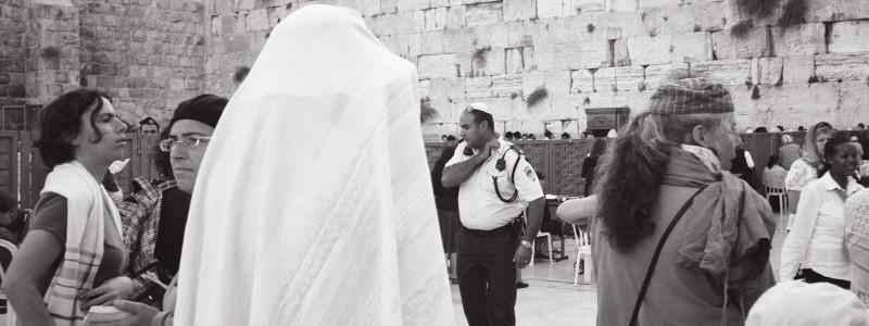 1. Neshot Ha Kotel. .Jerusalem.2010.