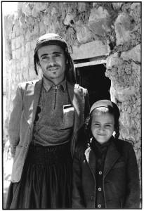 Beit Sinan,Arhab. 1984