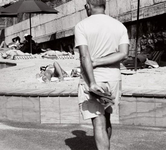 Su00E9rie Paris Plage, Paris, 2009